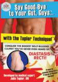 DVD - Diastasis Rehab Say Goodbye to Your Gut Guys DVD_image